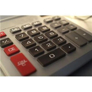 Calculator - Adding Machine