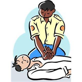CPR chest compression
